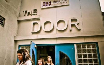 The Door Included in Mayor de Blasio's Sector Advisory Councils