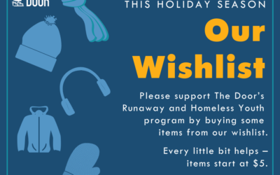 Support NYC Youth This Holiday Season