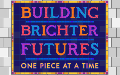Build a Brighter Future With Us – Fall Gala 2021